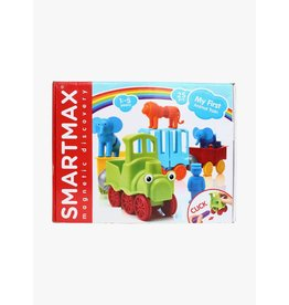 SMARTGAMES MY FIRST ANIMAL TRAIN