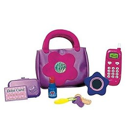 INTERNATIONAL PLAYTHINGS MY FIRST PURSE 2+