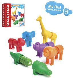SMARTGAMES MY FIRST SAFARI ANIMALS