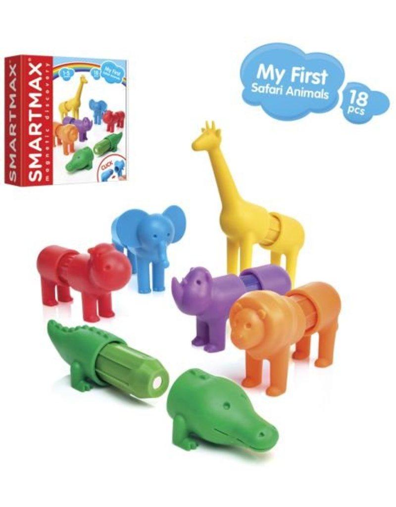 SMARTGAMES MY FIRST SAFARI ANIMALS