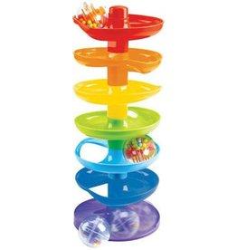 KIDSOURCE SUPER SPIRAL TOWER