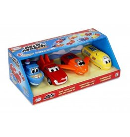 POPULAR PLAYTHINGS JUNIOR MIX AND MATCH VEHICLES