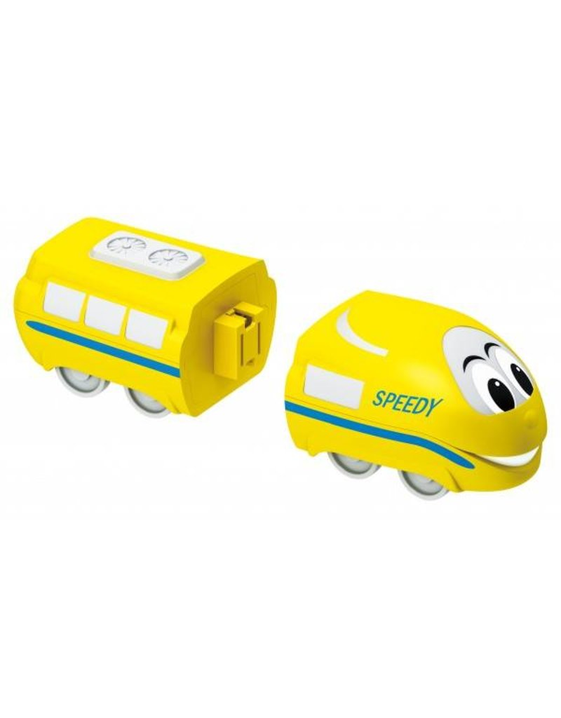 POPULAR PLAYTHINGS JUNIOR MIX AND MATCH VEHICLES 18m+
