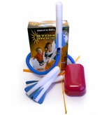 D & L JR. STOMP ROCKET KIT