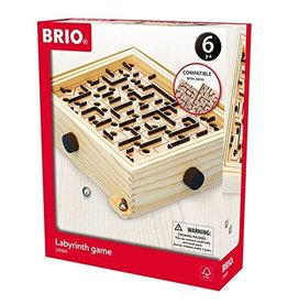 RAVENSBURGER BRIO LABYRINTH