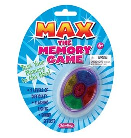 SCHYLLING MEMORY GAME