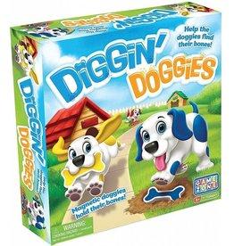 INTERNATIONAL PLAYTHINGS Diggin' Doggies