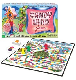 Winning Moves CANDYLAND ANNIVERSARY