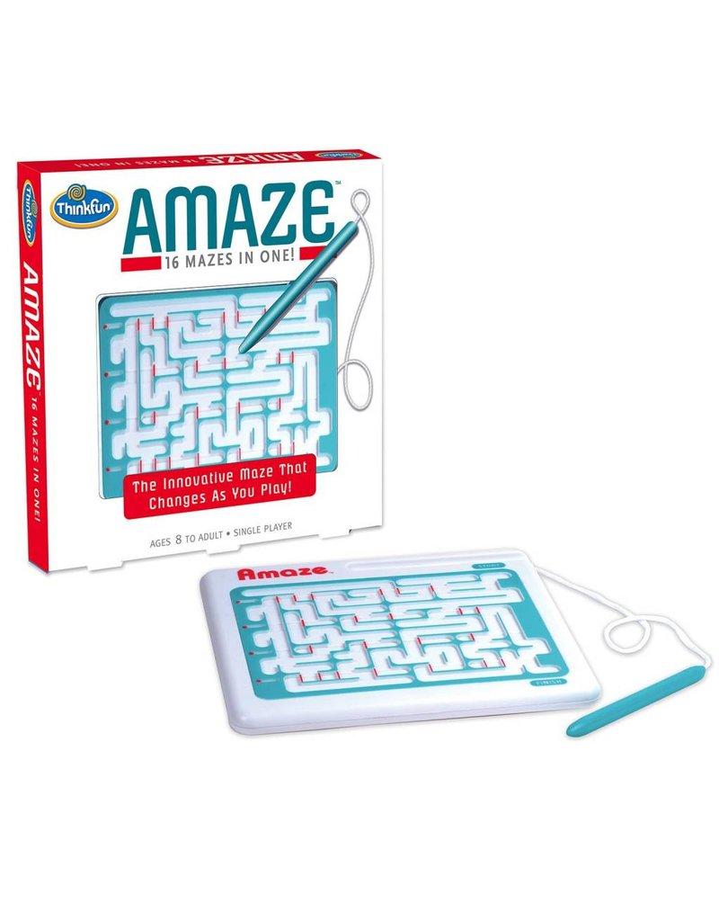 AMAZE 8+