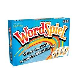Set Enterprises NEW WordSpiel