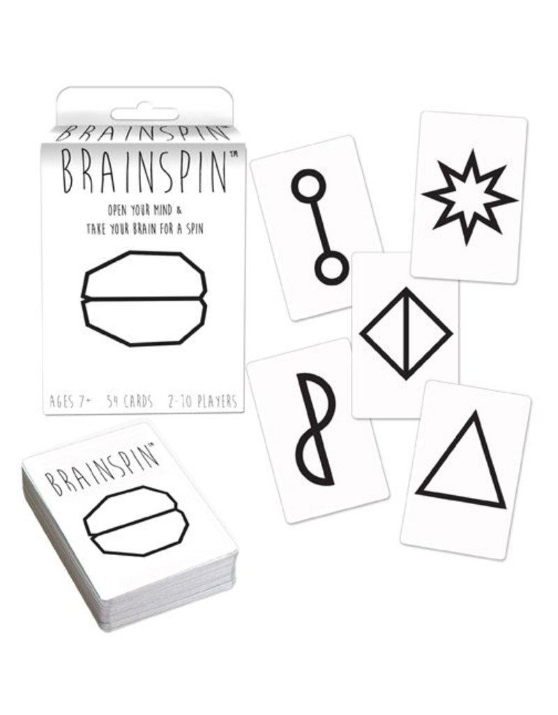 Winning Moves BRAINSPIN