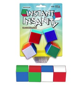 Winning Moves Instant Insanity