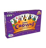 PLAYMONSTER FIVE CROWNS