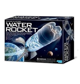 TOYSMITH WATER ROCKET