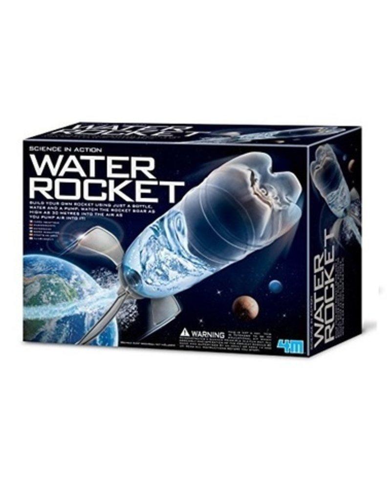 TOYSMITH WATER ROCKET