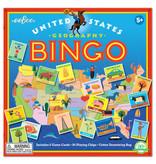EEBOO United States Bingo Square