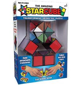 CALIFORNIA CREATIONS STAR CUBE