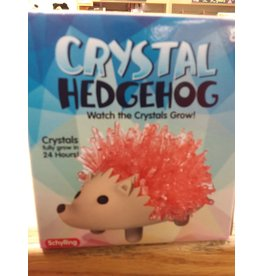 SCHYLLING Crystal Hedgehog