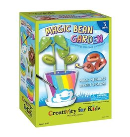 CREATIVITY FOR KIDS MAGIC BEAN GARDEN