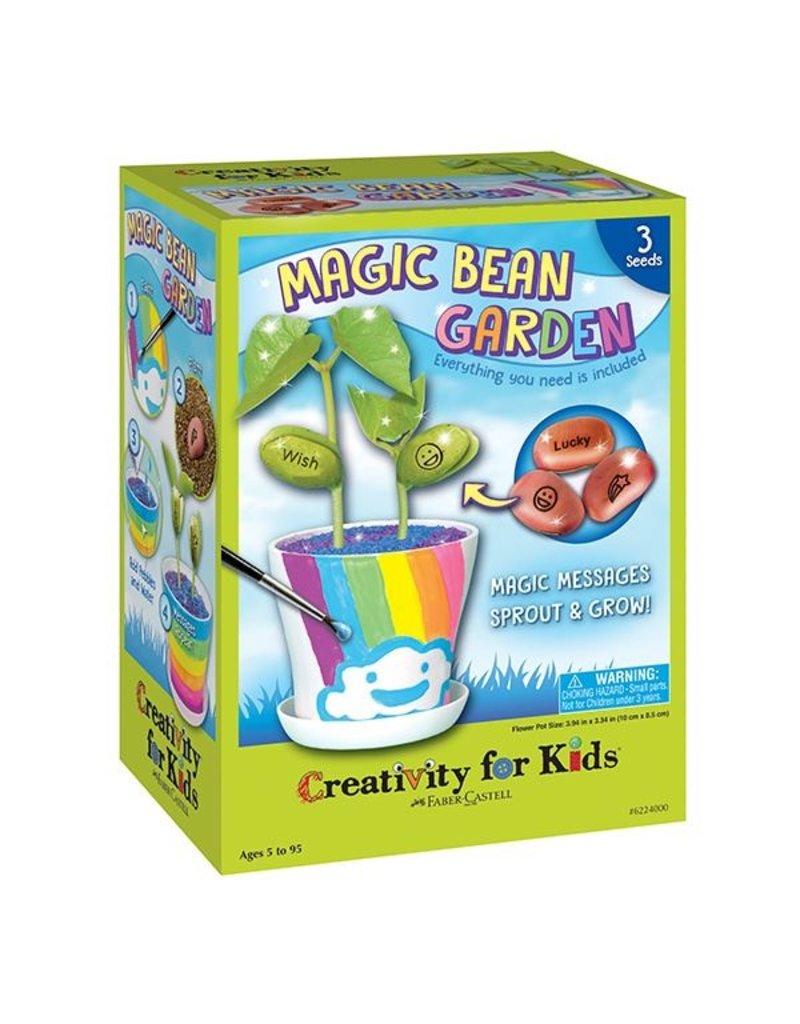 CREATIVITY FOR KIDS MAGIC BEAN GARDEN