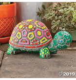 MINDWARE TURTLE PAINT YOUR OWN STONE