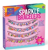 ANN WILLIAMS DIY SPARKLE CHARM BRACELETS