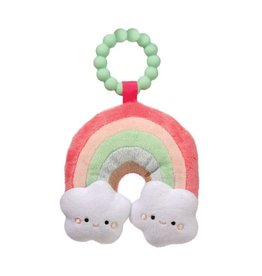 DOUGLAS CUDDLE TOYS Rainbow Teether
