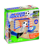 INTERNATIONAL PLAYTHINGS ACTION SOCCER