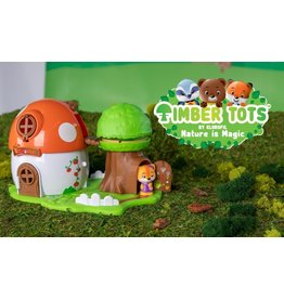 Timber Tots Magic Tree House