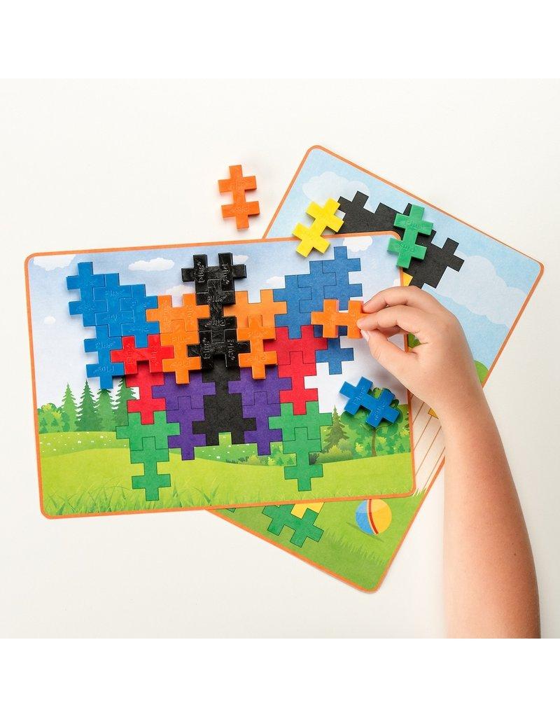 Plus-Plus BIG Picture Puzzles Basic - NEW