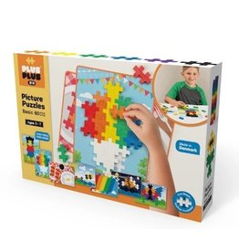 Plus-Plus BIG Picture Puzzles Basic - NEW