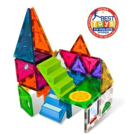 VALTECH Magna-Tiles House 28 Piece Set