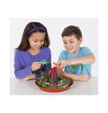 CREATIVITY FOR KIDS GROW DINO HABITAT
