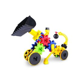 LEARNING RESOURCES Wrecker Gears