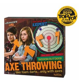 TOYSMITH AXE THROWING