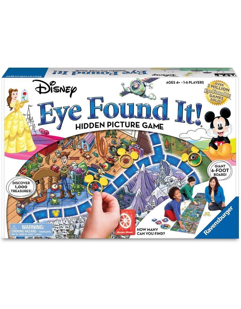 RAVENSBURGER Disney Eye Found It! Game