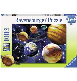 RAVENSBURGER Space 100PC