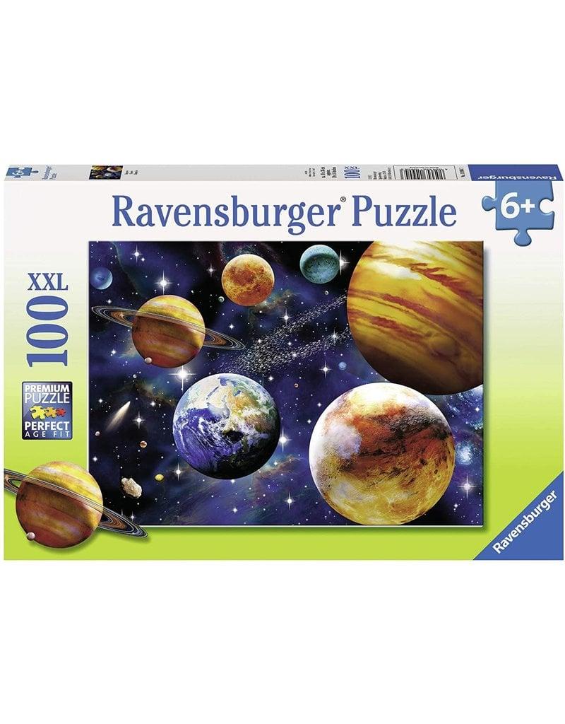 RAVENSBURGER Space 100PC
