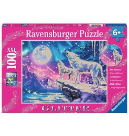 RAVENSBURGER TWILIGHT HOWL 100PC