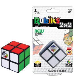 Winning Moves Rubik's 2 x 2