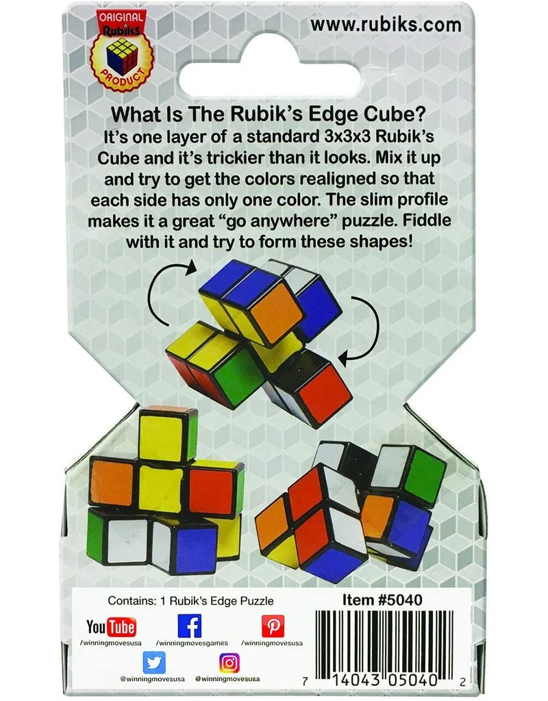 Winning Moves RUBIKS EDGE