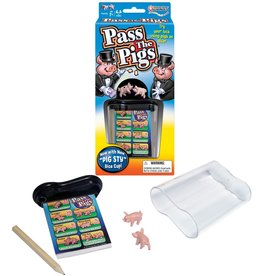 Winning Moves PASS THE PIGS