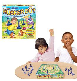 Winning Moves HUSKER DU