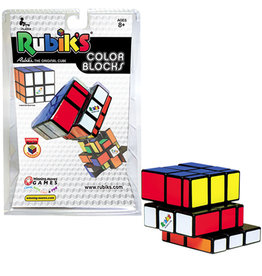 Winning Moves RUBIKS COLOR BLOCKS