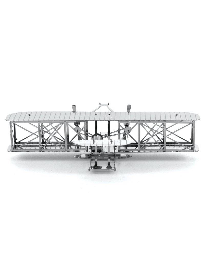 FASCINATIONS WRIGHT BROTHERS PLANE