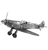 FASCINATIONS Metal Earth Supermarine Spitfire