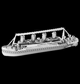 FASCINATIONS 3D TITANIC