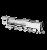 FASCINATIONS Metal Earth  D51 Locomotive