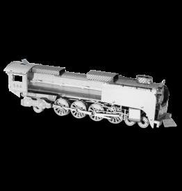 FASCINATIONS MetalWorks - D51 Locomotive