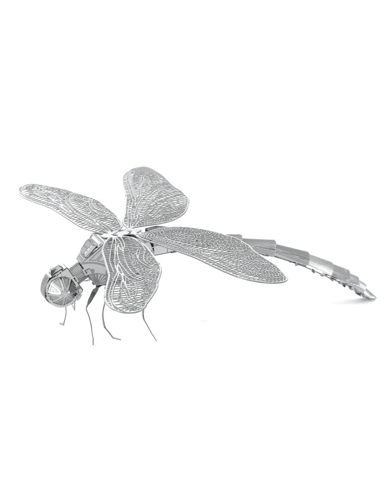 FASCINATIONS MetalEarth - Dragonfly